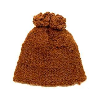 Ethical alpaca hat